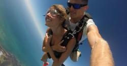 Skydive Key West