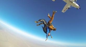 Swakopmund Skydiving Club