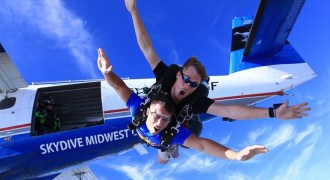Skydive Midwest