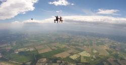 Skydive FlyGang – Moli DZone