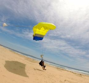 Skydive Oz Batemans Bay