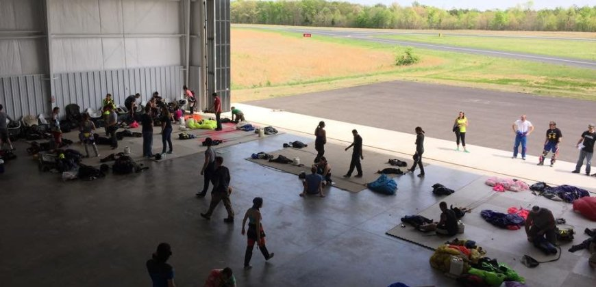 Music City Skydiving