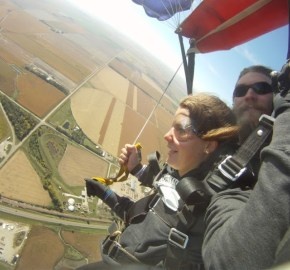Nebraska Skydiving School