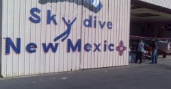 Skydive New Mexico
