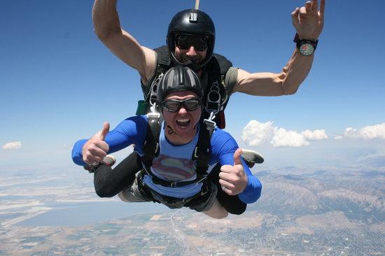 Ogden Skydiving Center