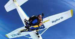 Skydive Oz Canberra