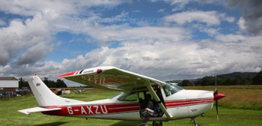 Paragon Skydiving Club