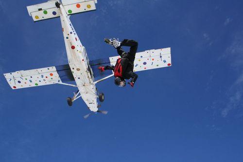 Skydive Pennsylvania