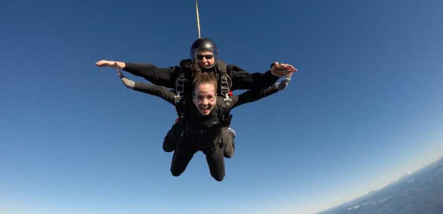 Pacific Northwest Skydiving Center