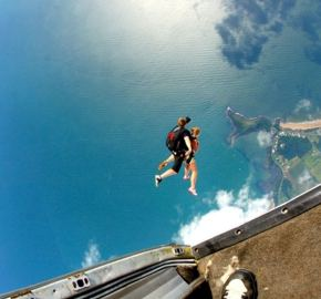 Skydive Costa Rica Tropical Skydiving