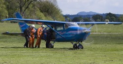 Skydive Strathallan