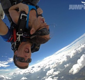 Scissortail Skydiving