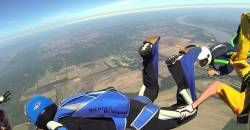 SEMO Skydiving