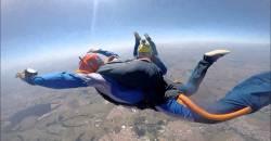 Sky Company Clube e Escola de Paraquedismo