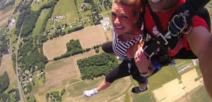 Skydive Baltimore