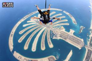 Skydiving Near Me