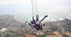 Skydive Isle of Wight
