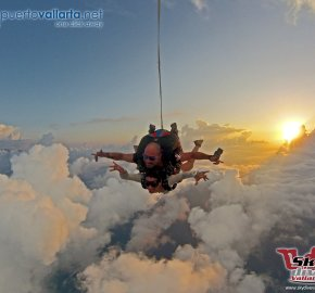Skydive Vallarta