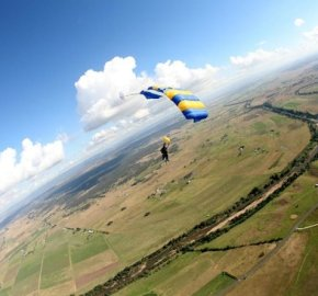 Skydive Hunter Valley
