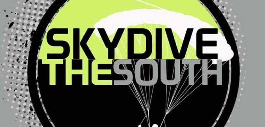 Skydive The South
