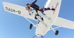 Skydive London