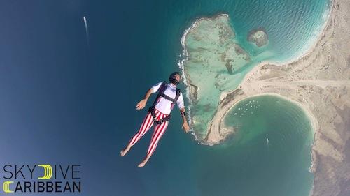 Skydive Caribbean