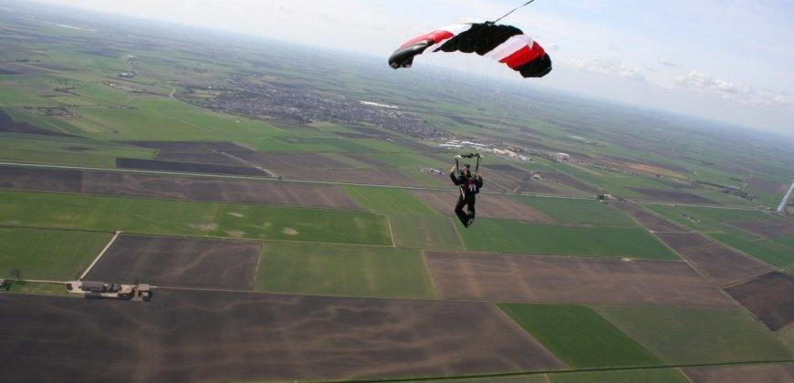Skydive Chatteris (North London Skydiving)
