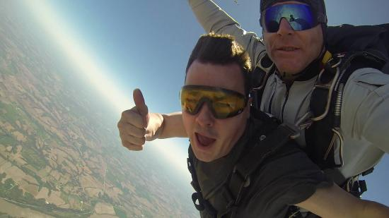 Missouri River Valley Skydivers