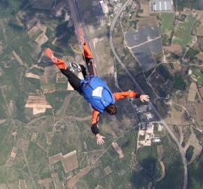Fun Parachutisme, Albi