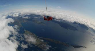 Skydive Foeniks (Føniks FSK)