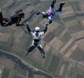 Skydive Burgheim
