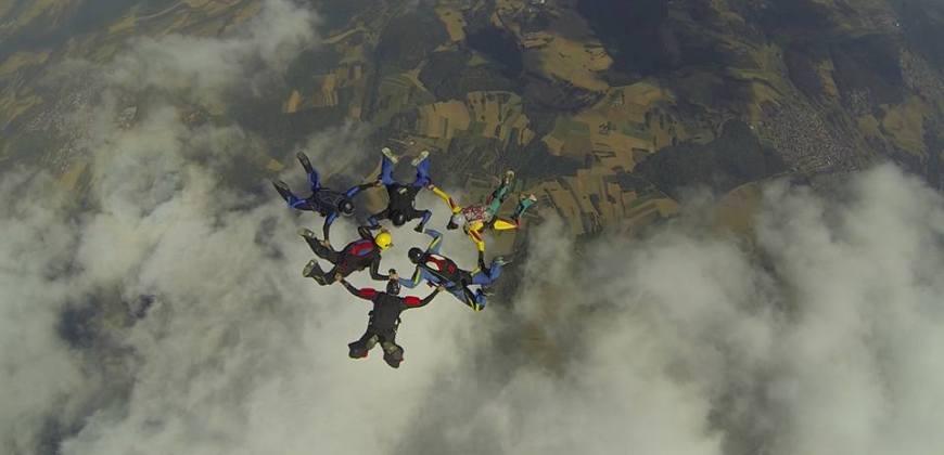 Skydive FSC Calw