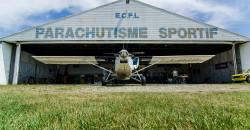 Ecole de Parachutisme Lyon Corbas
