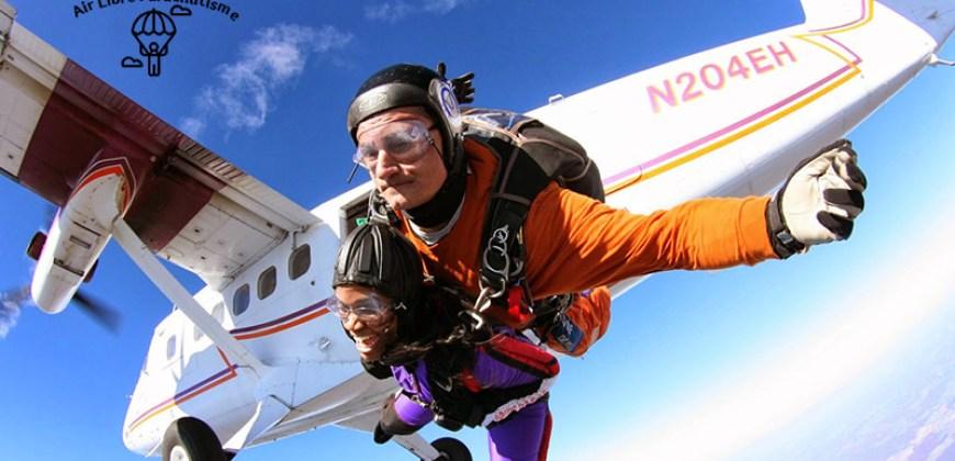Air Libre Parachutisme Normandie