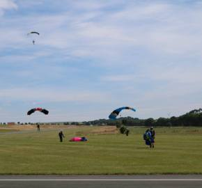 Skydive (FSC) Bielefeld