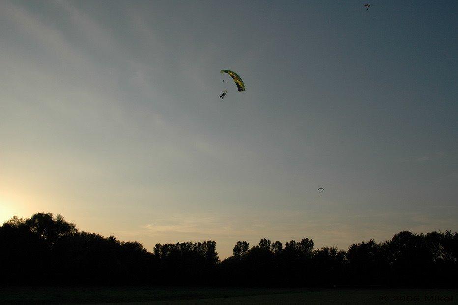 Skydive Grefrath