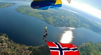 HaGL FSK (Skydive Hamar)