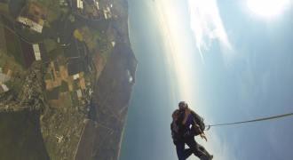 Crazy Fly Paracadutismo Nettuno