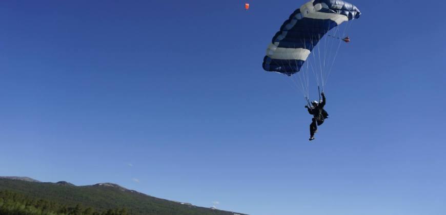 Skydive Oppdal (NTNU Fallskjermklubb)