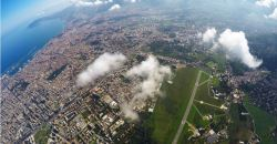Skydive Palermo