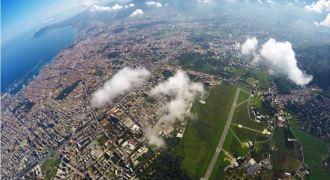 Skydive Palermo