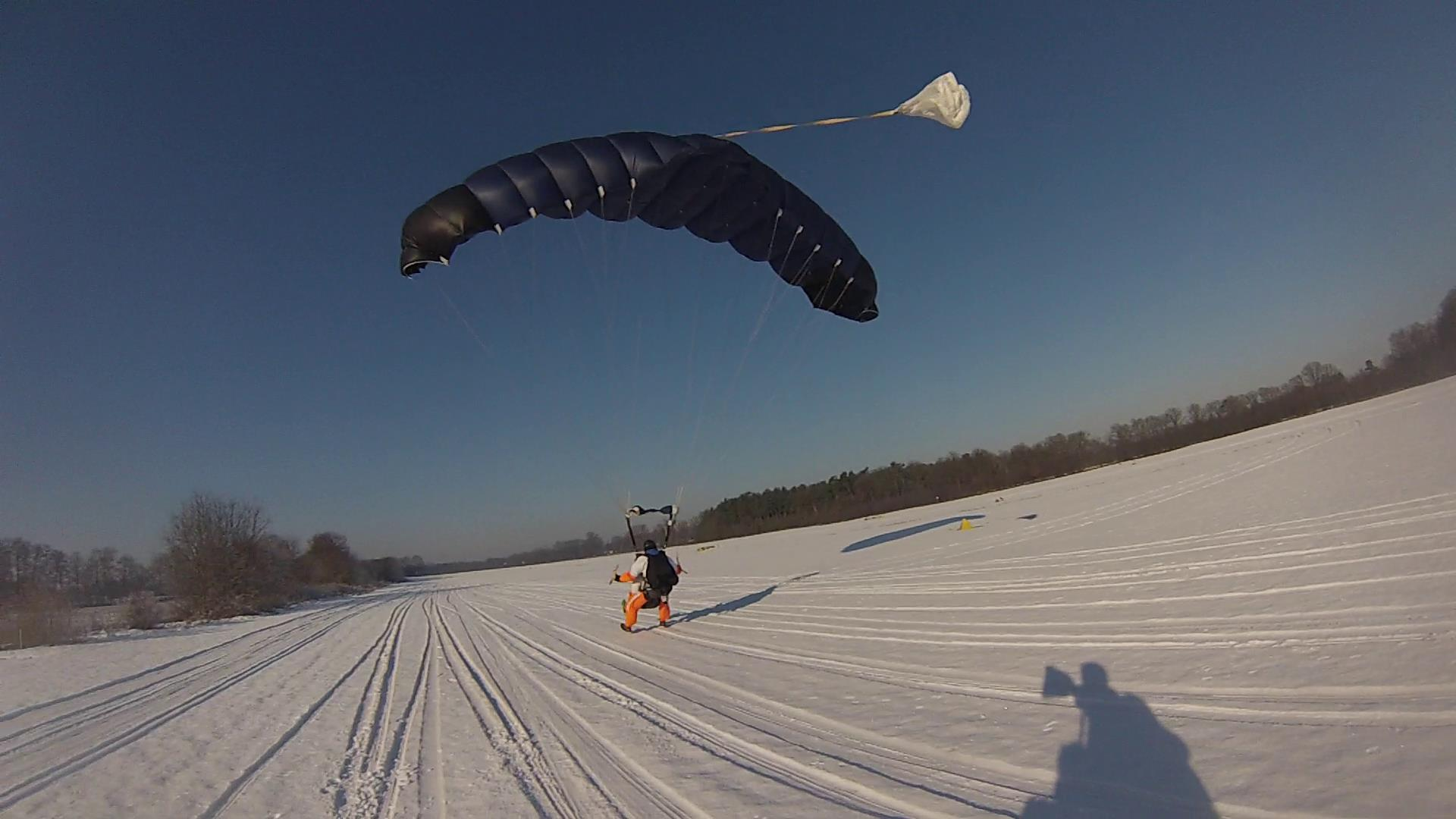 Skydive (FSC) Rheine