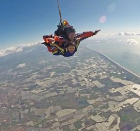Skydive Salerno
