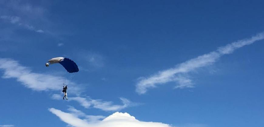 Skydive Thiene