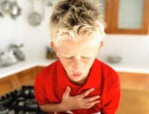 Çocuk Kalp Hastalığı Belirtileri 2