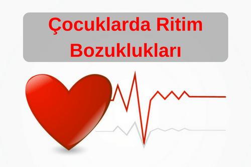 Kalp Ritim Bozukluğu