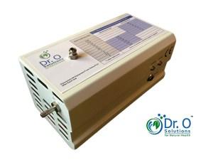 Medical Grade  Ozone