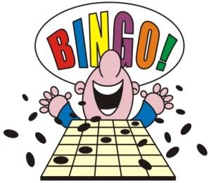 Bingo op Kongingsdag @ Dorpshuis Het Vertier | Drouwenerveen | Drenthe | Nederland