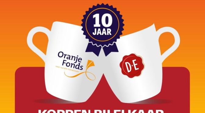 Burendag Drouwenerveen 2015 – 27 september 2015