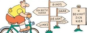 Fietspuzzeltocht op Koningsdag @ Dorpshuis Het Vertier   Drouwenerveen   Drenthe   Nederland